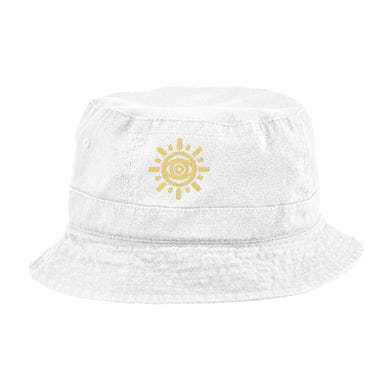 All Time Low Sunshine Bucket Hat