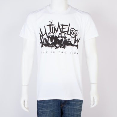 All Time Low Sit Down T-Shirt
