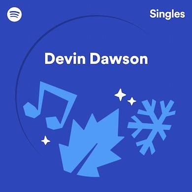 "Devin Dawson Spotify Singles 7"" Vinyl"