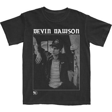 Devin Dawson DD Truck T-Shirt