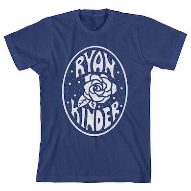 Ryan Kinder Vintage Logo T-Shirt