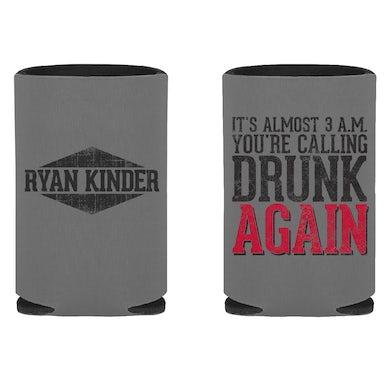 Ryan Kinder Tonight Lyrics Can Insulator