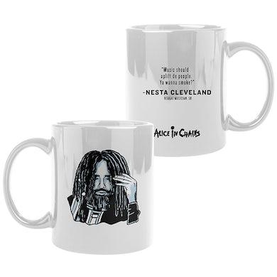 "Alice In Chains Documentary Mug ""Nesta"""