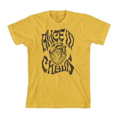 Alice In Chains Transplant T-Shirt