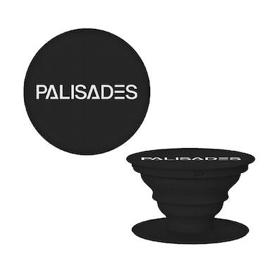 Palisades Logo Popsocket