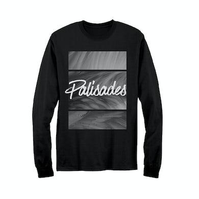 Palisades Feathers Long Sleeve T-Shirt