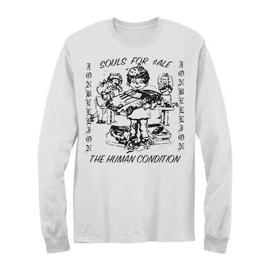 Souls For Sale Long Sleeve T-Shirt