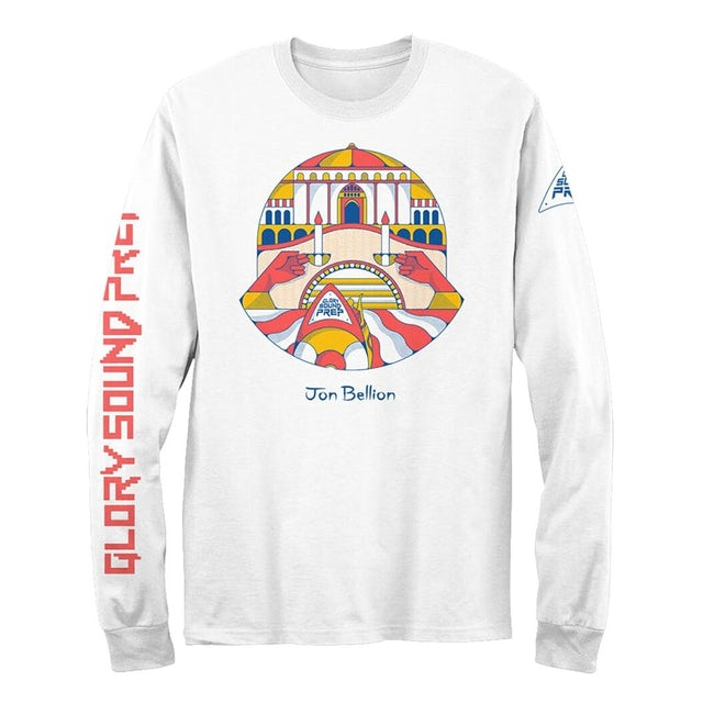 Jon Bellion Candlelight Long Sleeve T-Shirt