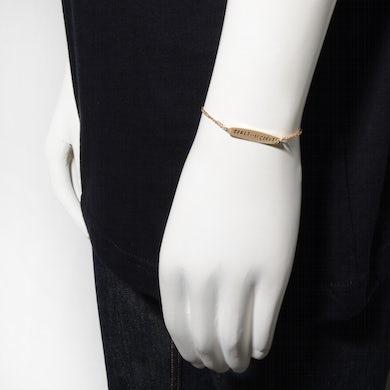 Hayley Kiyoko GLG Gold Bracelet