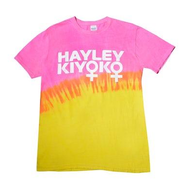 Hayley Kiyoko Lady Symbol T-Shirt
