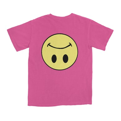 Lil Uzi Vert Futsal Shuffle 2020 (Pink) T-Shirt
