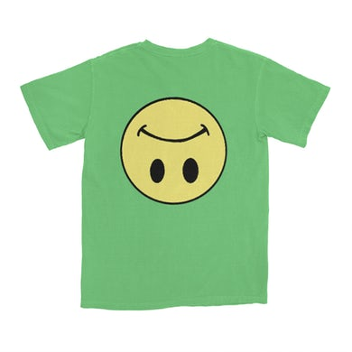 Lil Uzi Vert Futsal Shuffle 2020 (Green) T-Shirt