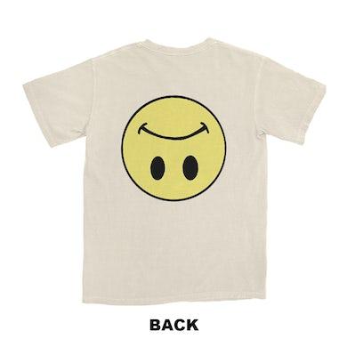 Lil Uzi Vert Uzi Smile (Natural) T-Shirt