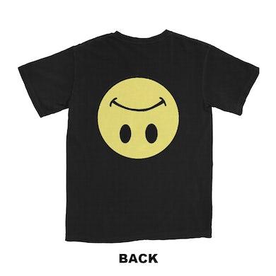 Lil Uzi Vert Uzi Smile (Black) T-Shirt