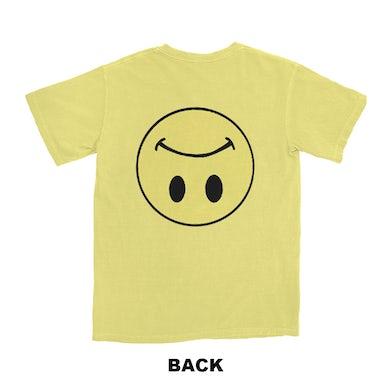 Lil Uzi Vert Uzi Smile (Yellow) T-Shirt