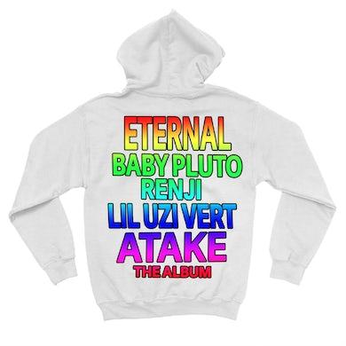 Lil Uzi Vert Eternal Atake Globes Hoodie