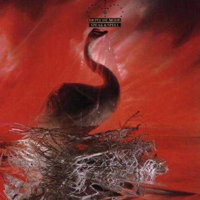 Depeche Mode Speak & Spell CD