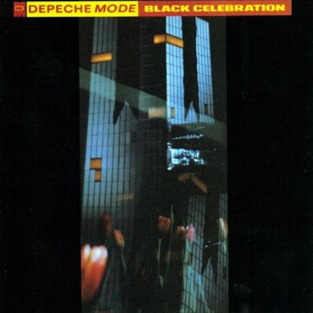 Depeche Mode Black Celebration CD