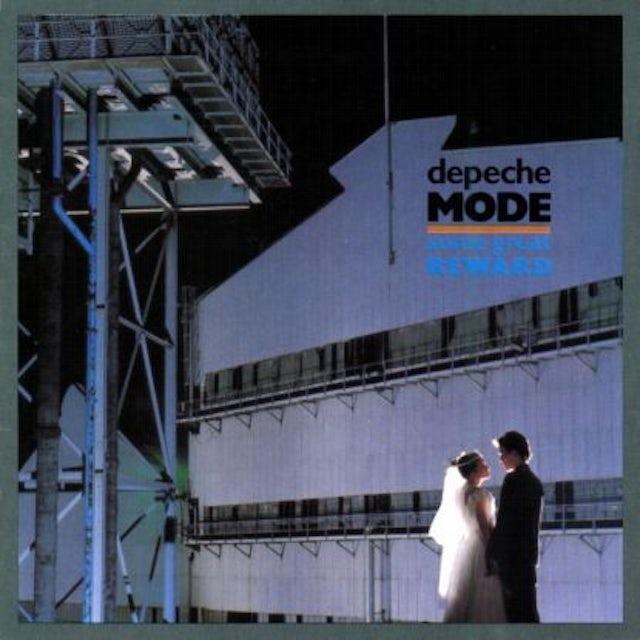 Depeche Mode Some Great Reward CD