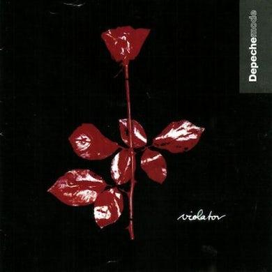 Depeche Mode Violator CD