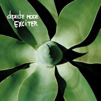 Depeche Mode Exciter CD