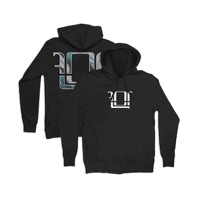 Flor ley lines hoodie