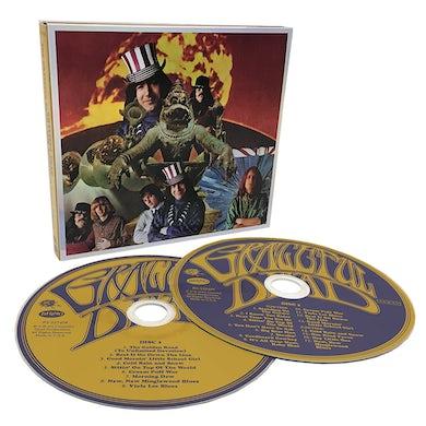 The Grateful Dead 50th Anniversary Deluxe Edition (2CD)