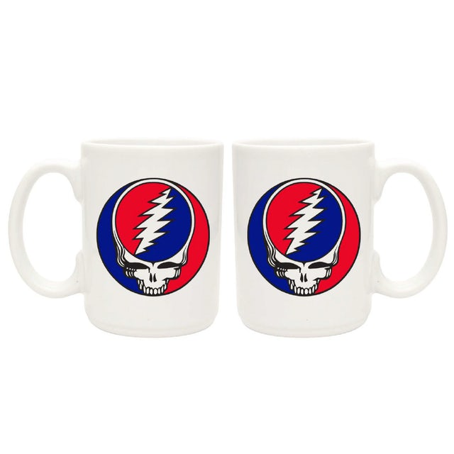 Grateful Dead SYF Double Sided Mug