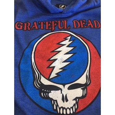 Grateful Dead GD SYF Toddler Hoodie