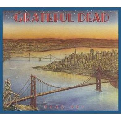 Grateful Dead Dead Set (Fall 1980) [Expanded]
