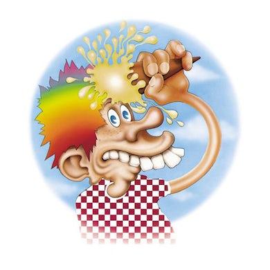 Grateful Dead Europe '72 Vinyl (Reissue)
