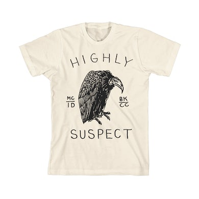 Highly Suspect Vulture T-Shirt