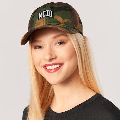 Highly Suspect MCID Camo Hat