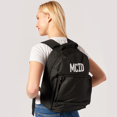 Highly Suspect MCID Backpack