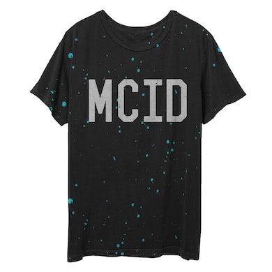 Highly Suspect MCID Splatter T-Shirt