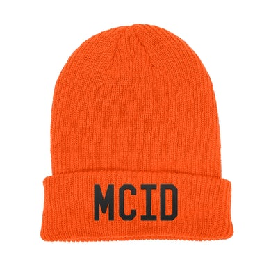 Highly Suspect MCID Logo Beanie