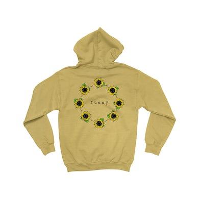Sunflower Circle Hoodie