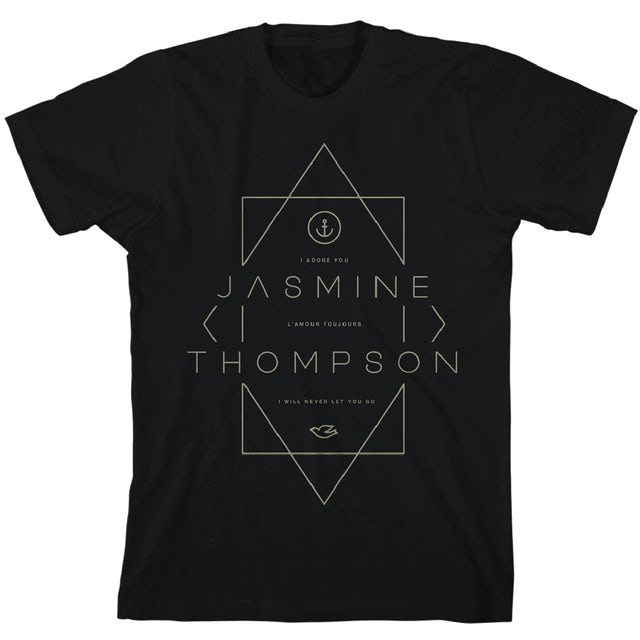 Jasmine Thompson Adore T-Shirt