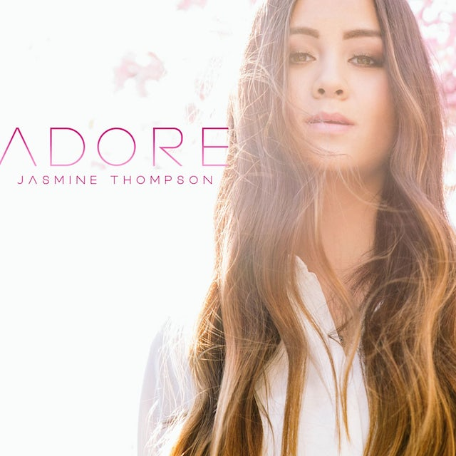 Jasmine Thompson Adore Digital Single