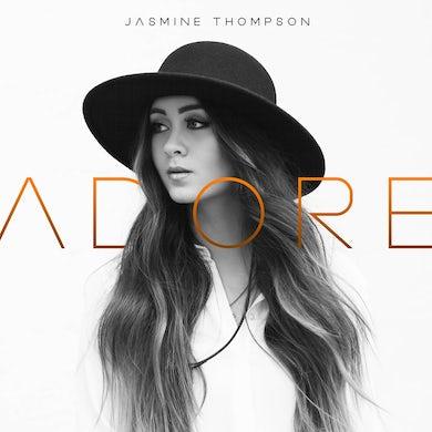 """Jasmine Thompson """"Adore"""" Digital EP"""