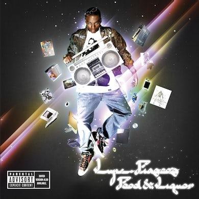 Lupe Fiasco Food & Liquor (CD)