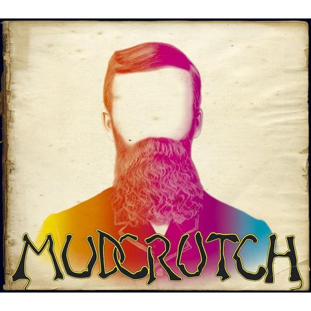 Mudcrutch CD