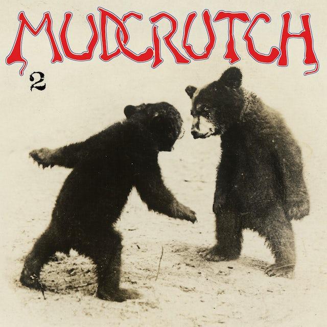 """Mudcrutch """"2"""" Digital Album FLAC"""