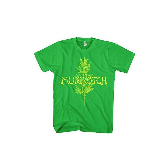 Mudcrutch Leaf T-Shirt