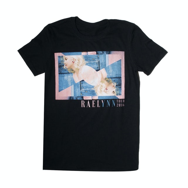 RaeLynn Geometric T-Shirt