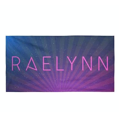 RaeLynn Beach Towel