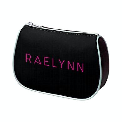 RaeLynn Logo Makeup Bag