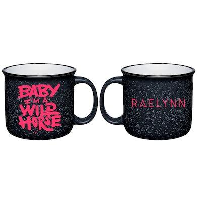 RaeLynn WildHorse Mug
