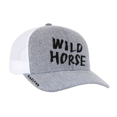 RaeLynn WildHorse Trucker Hat