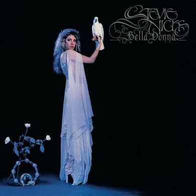 Stevie Nicks Bella Donna (Deluxe Edition)(3CD)